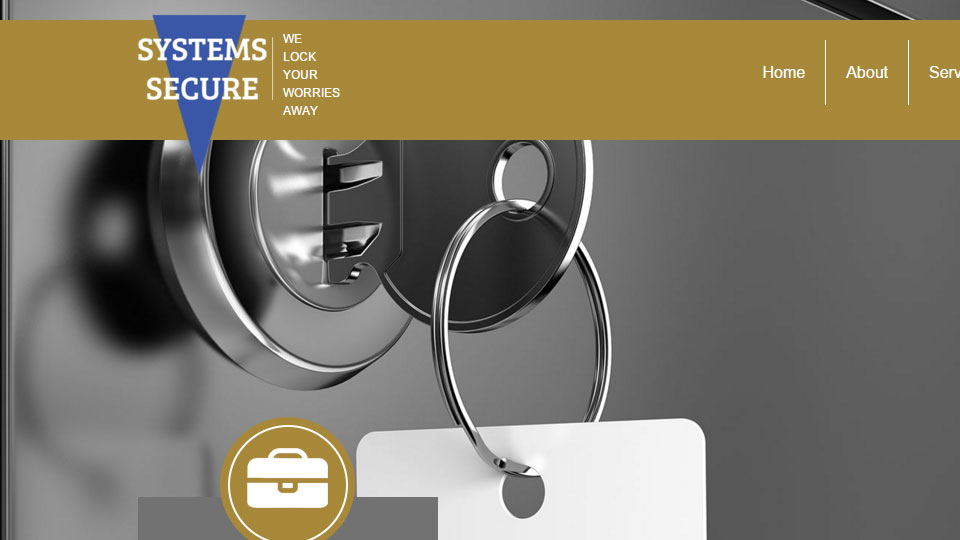 systems secure locksmith